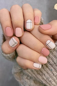 The Look: Nail How-To's & Easy Nail Art