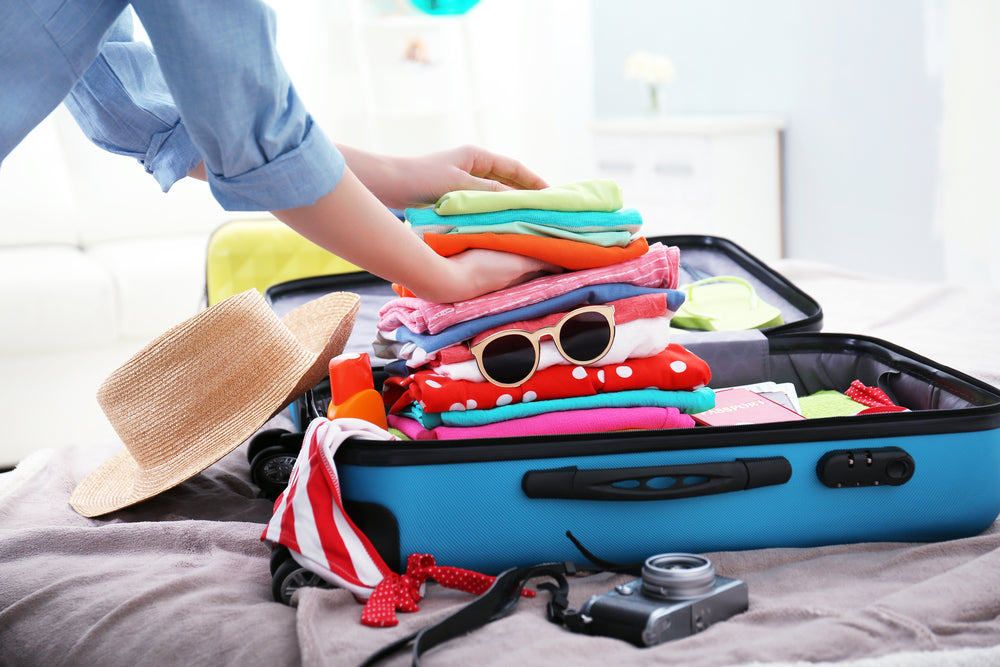 Must Know Hacks Before You Pack
