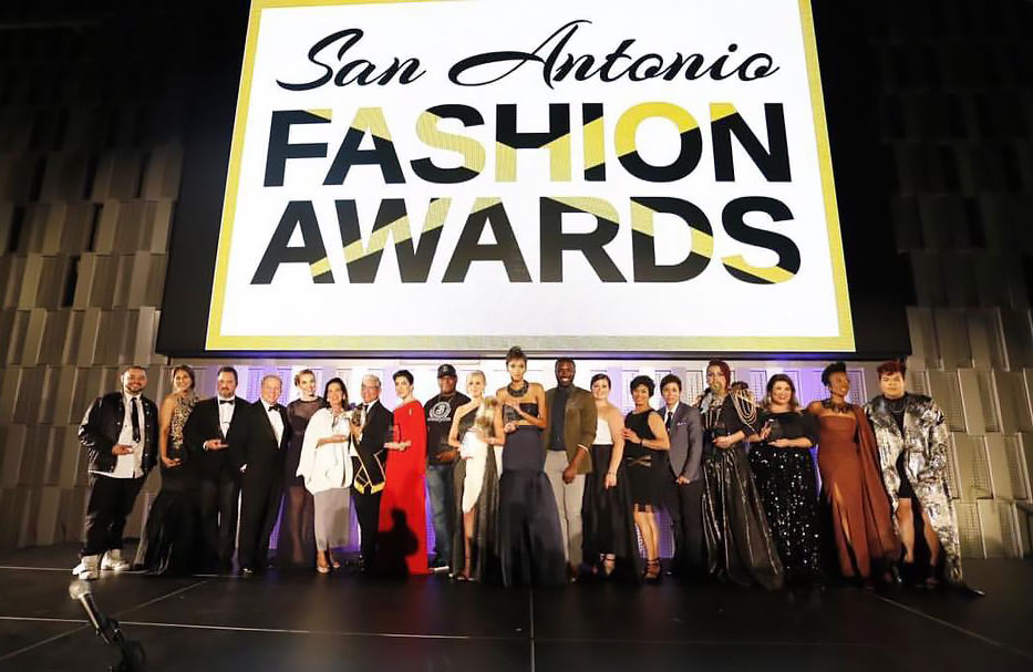 San Antonio Fashion Awards 2016