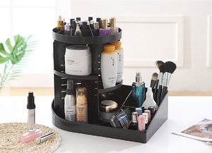 Easy At Home Beauty Organizer