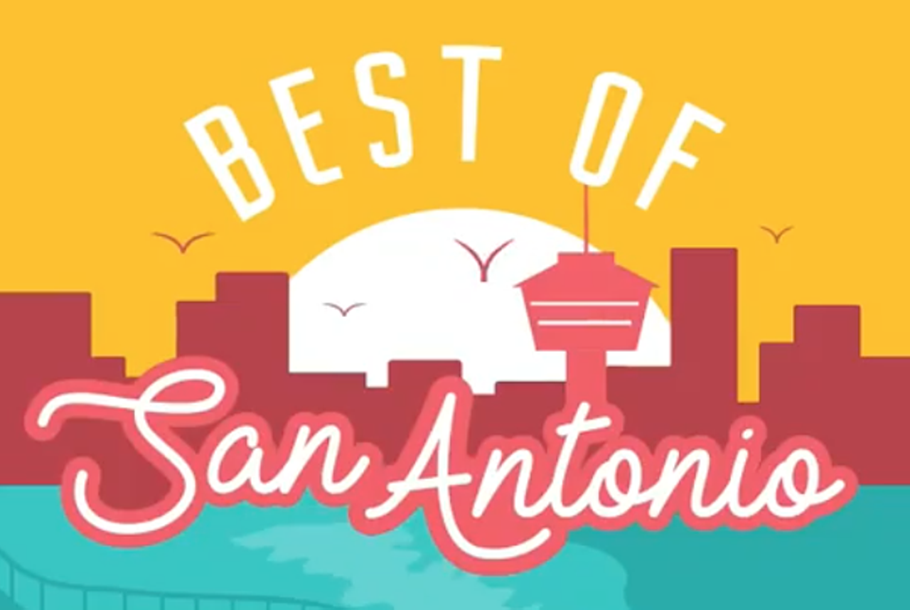 Best of San Antonio 2019