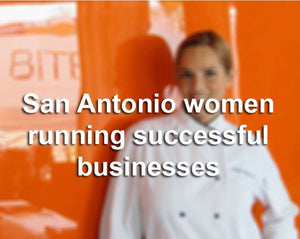 15 Women Running Successful Businesses in San Antonio