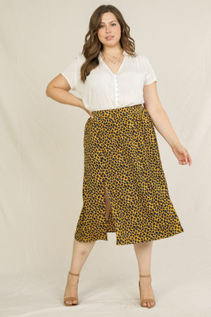 Claws & Effect Skirt