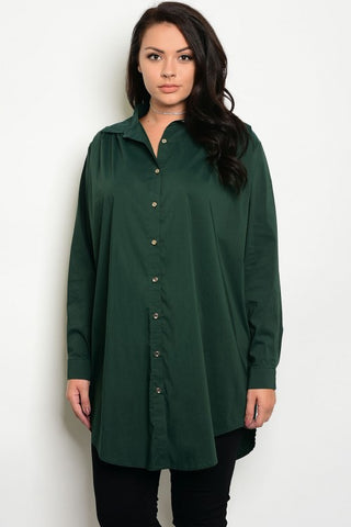 Evergreen, Ever' Yours Top