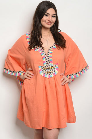 Within Beach Tunic