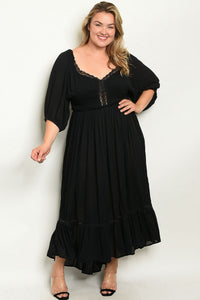 Wicked Ways Dress