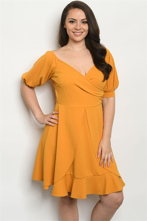 *SALE ITEM* Brighter Days Dress
