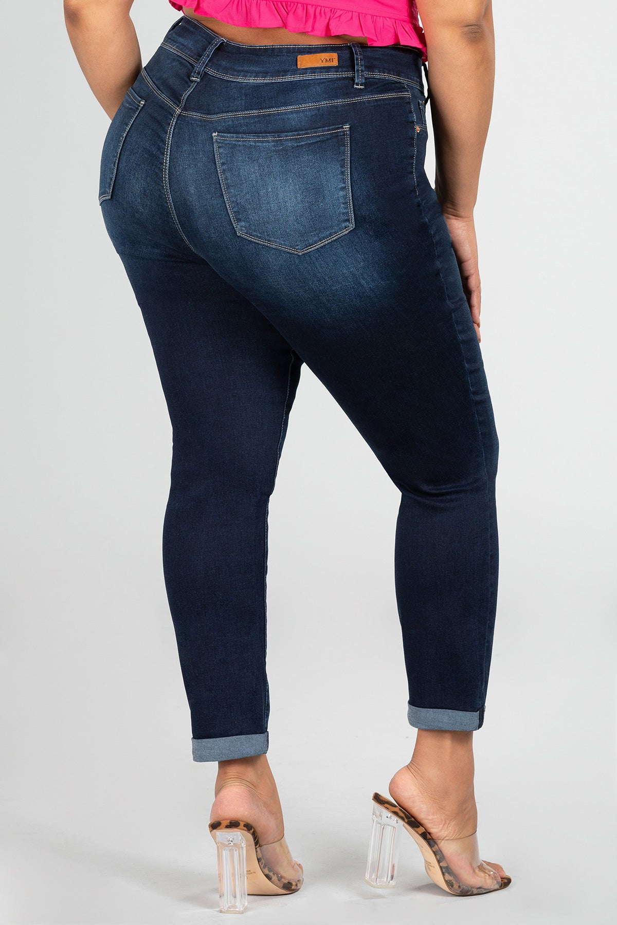 Soft to the Touch Denim - RESTOCK