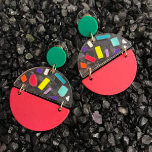 Confetti Cutie Earrings
