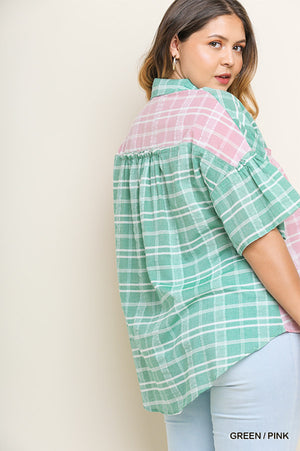 *SALE ITEM* Sweetness Squared Top