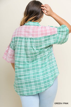 Sweetness Squared Top