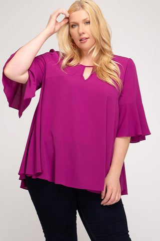 *SALE ITEM* Fresh Berries Top