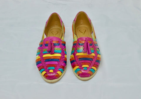 Fiesta Feet - Ring Around the Rosita