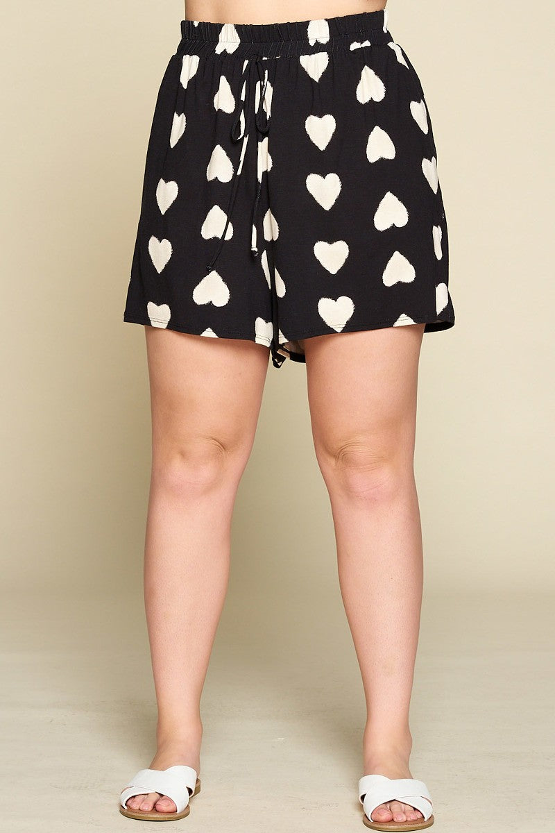 All Heart Shorts