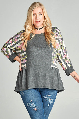 *SALE ITEM* Unfinished Business Top