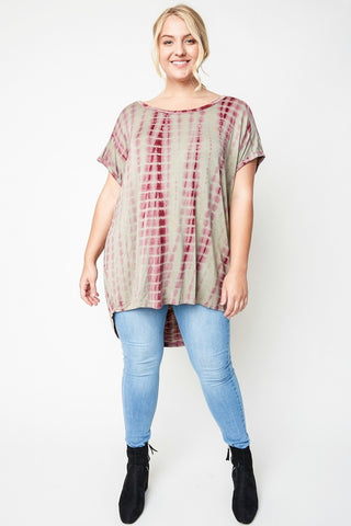 *SALE ITEM* Fireside Frolic Top