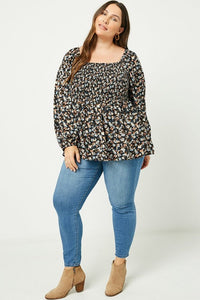 Blossom Belle Top