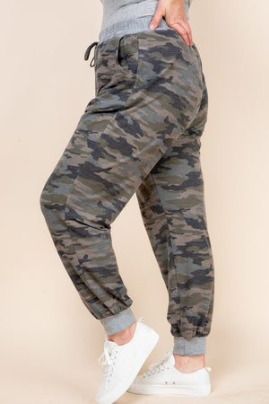 Laying Low Joggers