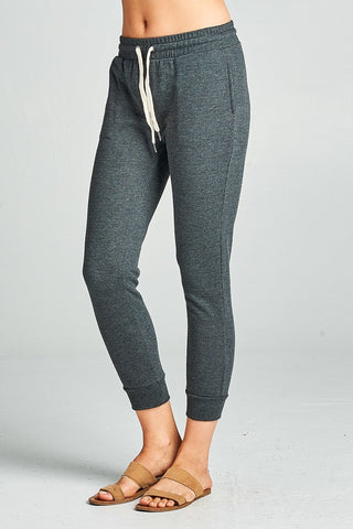 CHILL SEEKER JOGGER PANTS-GREY