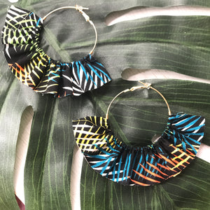 Tropical Wave Hoops