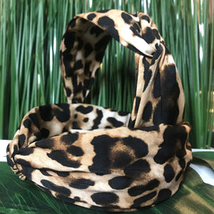 Leopard Love Headband