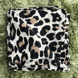 New Scarf - Real Leopard