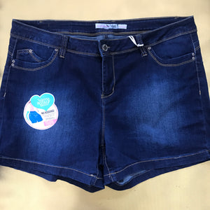 *SALE ITEM* Sassy Summer Shorts - Dark - RESTOCK