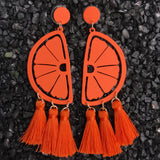 Summer Essential Earrings - 1474