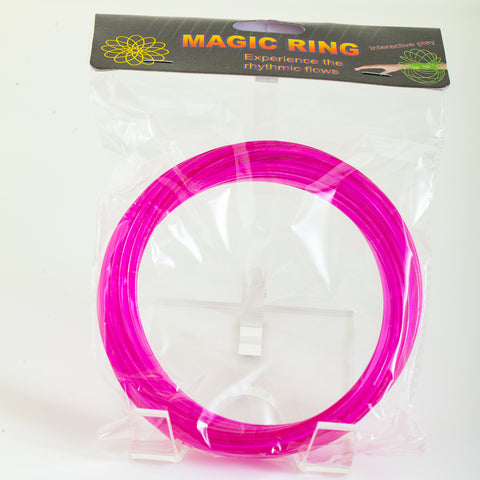 Magic Ring - Pink