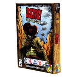 Bang!: The Dice Game - It Came From Planet Earth  - 1