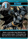 Love Letter: Batman - Capture the Inmates of Arkham Asylum - Clamshell Edition - It Came From Planet Earth  - 2