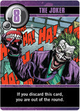 Love Letter: Batman - Capture the Inmates of Arkham Asylum - Clamshell Edition - It Came From Planet Earth  - 3