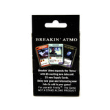 Firefly: The Game Breakin' Atmo Game Booster Expansion - It Came From Planet Earth  - 2