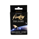Firefly: The Game Breakin' Atmo Game Booster Expansion - It Came From Planet Earth  - 4