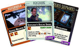 Firefly: The Game Breakin' Atmo Game Booster Expansion - It Came From Planet Earth  - 3