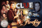 Clue: Firefly Edition - It Came From Planet Earth  - 3