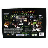 Legendary Encounters: An ALIEN Deck Building Game - It Came From Planet Earth  - 2