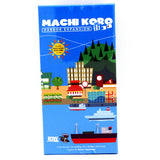 Machi Koro Harbor Expansion - It Came From Planet Earth  - 2