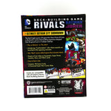 DC Comics Deck-Bulding Game: RIVALS Batman Vs The Joker - It Came From Planet Earth  - 5