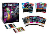 DC Comics Deck-Bulding Game: RIVALS Batman Vs The Joker - It Came From Planet Earth  - 2