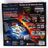 Roll for the Galaxy: The Race for the Galaxy Dice Game - It Came From Planet Earth  - 2