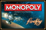 Monopoly: Firefly Edition - It Came From Planet Earth  - 1