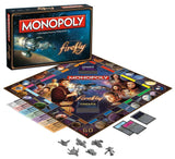 Monopoly: Firefly Edition - It Came From Planet Earth  - 2