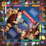 Monopoly: Firefly Edition - It Came From Planet Earth  - 3