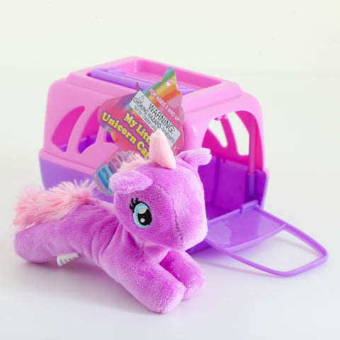 My Little Unicorn Carrier - Pink