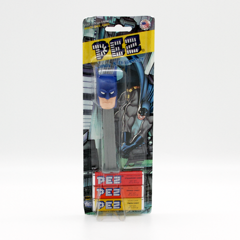 PEZ Batman - It Came From Planet Earth  - 1