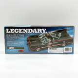 Polar Lights Batman Classic Batmobile Reissue Collectors Edition Tin - It Came From Planet Earth  - 5