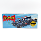 Polar Lights Batman Classic Batmobile Reissue Collectors Edition Tin - It Came From Planet Earth  - 4