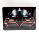 Polar Lights Batman Classic Batmobile Reissue Collectors Edition Tin - It Came From Planet Earth  - 3