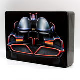 Polar Lights Batman Classic Batmobile Reissue Collectors Edition Tin - It Came From Planet Earth  - 1